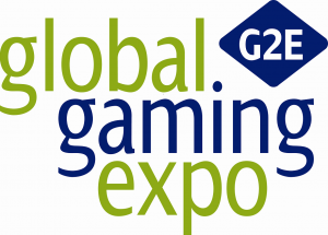 G2E GLOBAL GAMING EXPO 2016